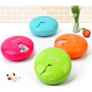 Healthy-PP-Medical-Kit-Portable-Rotation-Weekly-Rotating-Pillbox-Travel-Pill-Case-Medicine-Box-Drugs-Pill (3)