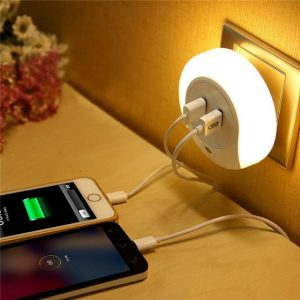 Smart-LED-Light-Sensor-Night-Light-with-two-USB-charging-interface-DC-5V-2A-output-for.jpg_640x640