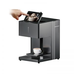 2018-Hot-Smart-edible-coffee-printer-prints