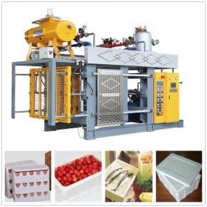 Automatic-EPS-Foam-Fish-Box-Making-Machine