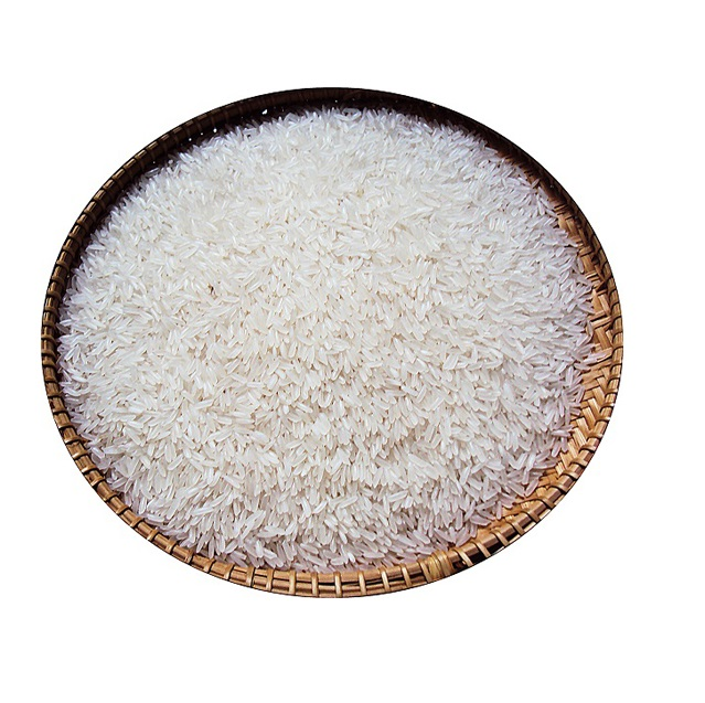 Hard-texture-and-white-rice-kind-LONG